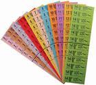 Bingo Books 10 Games