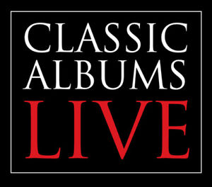 Classic Albums Live: The Band – The Last Waltz Friday March 29th