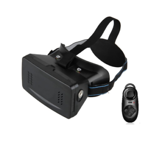 VRBOX 3D VR Virtual Reality Headset for iPhone 11 Pro Max Xs PlusX 8 Samsung S10