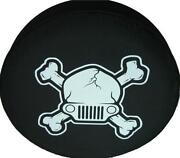 Jeep Tire Cover