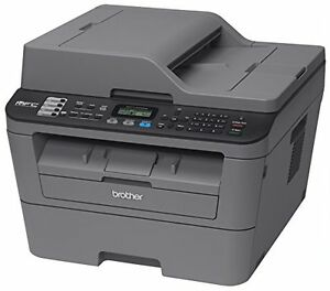Brother MFC-L2700DW Wireless All-In-One Laser Printer for sale