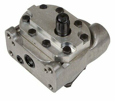 New Hydraulic Pump For International 786 856 886 986 1086 1486 Oem 70932c91