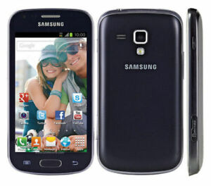 Samsung Galaxy Ace II / Unlocked