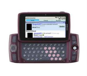 Sidekick Unlocked: Cell Phones & Smartphones | eBay