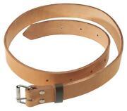 Leather Duty Belt
