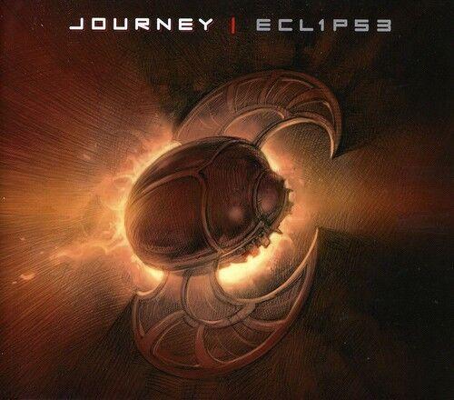 Journey - Eclipse [new Cd]