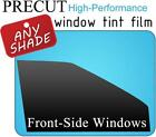 GMC Sierra Window Tint