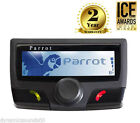 Parrot Car Bluetooth and Handsfree Calling Kits