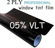 40% Window Tint