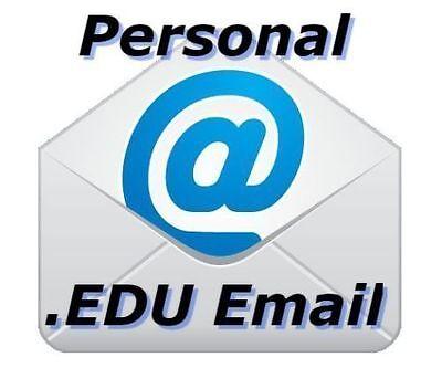 Custom Edu Email  6 Months Free Amazon Prime Unlimited Google Drive
