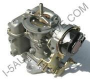 Ford 300 Carburetor