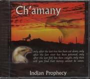 Native American Indian CD