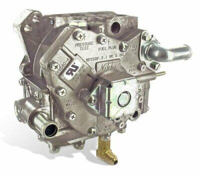 Nissan 16310-gy361 Propane Vaporzer Regulator Lpg Total Source New