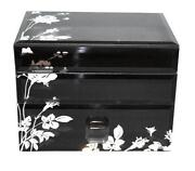Black Trinket Box