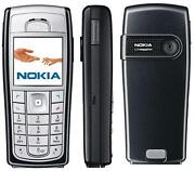 Nokia 6230 Mobile Phone