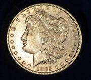 Morgan Silver Dollar Free Shipping