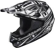 HJC Off Road Helmet