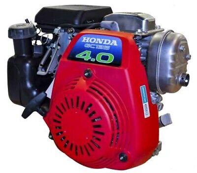 Honda GC135 4Hp Engine 18mm x 49.5mm horizontsl Shaft