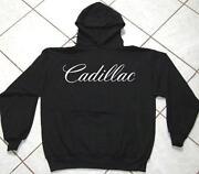 Cadillac Hoodie