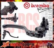 Brembo RCS 19