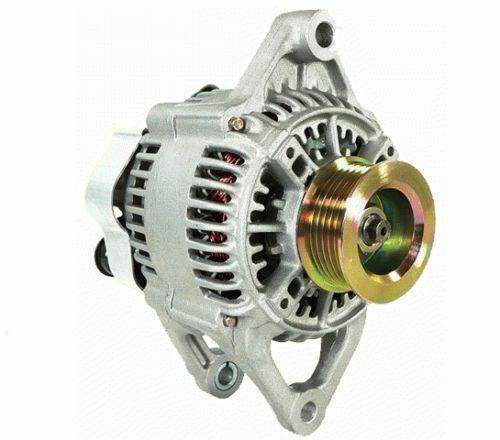 Jeep Wrangler Alternator  Charging  U0026 Starting Systems