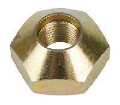 Front Wheel Lug Nut Massey Ferguson Te20 Tea20 Ted20 To20 To30 To35 Fe35 Mh50
