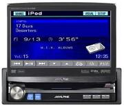Alpine Car CD Player
