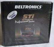 Beltronics STI