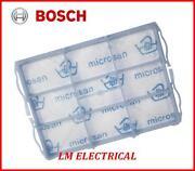 Bosch Vacuum Filter