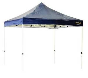Oztrail Gazebo 3mx3m with walls, all accessories included Maroubra Eastern Suburbs Preview