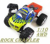 Radio Control Car 4WD