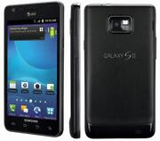 Samsung Galaxy S2 Unlocked Black