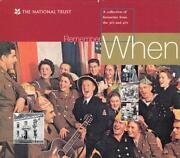 National Trust CD