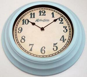 Funky Kitchen Clocks