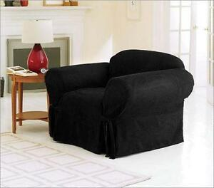T Cushion Chair Slipcovers