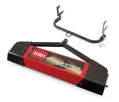 "TORO GENUINE OEM 30"" Lawn Striping System #20602"