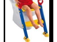 Children Keter Toilet Trainer