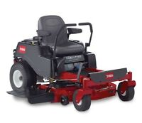Toro MX4250 Timecutter Zero-Turn City of Halifax Halifax Preview