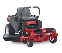 Toro SS4225 TimeCutter Zero-Turn City of Halifax Halifax Preview