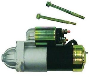 Starter - Inboard GAZ - Mercruiser (1987-2001) Delco 10465042, 9000762, 9000768, 9000789, 9000819, 9000851, 9000885, 900