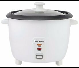 1.5L Rice Cooker
