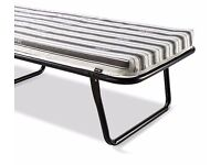 JAY BE single folding guest bed
