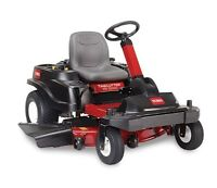 Toro SW5000 Timecutter Zero-Turn City of Halifax Halifax Preview