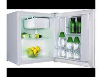 table top fridge brand new