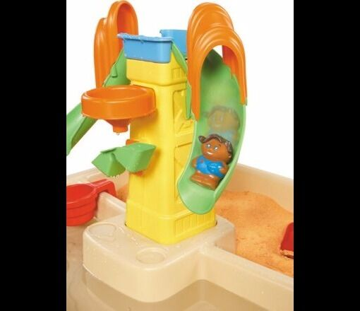 Little Tikes Bright N Bold Sand And Water Table As Good New