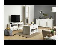 argos furniture, cabinet, coffee table, entertainment unit