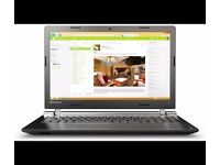 LENOVO 15.6 INCH IDEAPAD 100 INTEL CORE I3 8GB 1TB LAPTOP. BOXED SEALED