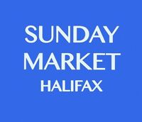 Sunday Market at the Halifax Forum