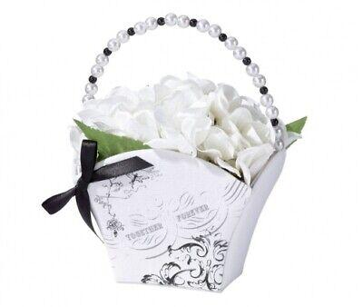 Together Forever Flower Girl Basket