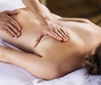 Full body massage lady's only